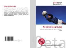 Bookcover of Roberto Mogrovejo