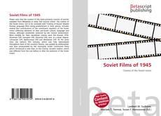 Buchcover von Soviet Films of 1945