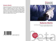 Bookcover of Roberto Merlin