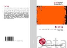 Foo Foo kitap kapağı