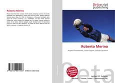 Borítókép a  Roberto Merino - hoz