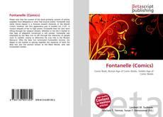 Capa do livro de Fontanelle (Comics)