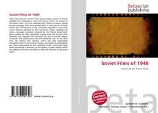 Buchcover von Soviet Films of 1948