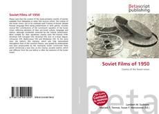 Buchcover von Soviet Films of 1950