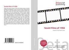 Bookcover of Soviet Films of 1956