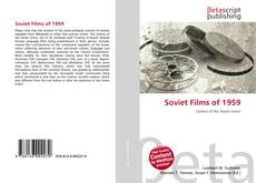 Bookcover of Soviet Films of 1959