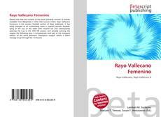 Buchcover von Rayo Vallecano Femenino