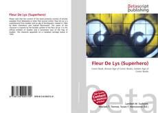Buchcover von Fleur De Lys (Superhero)