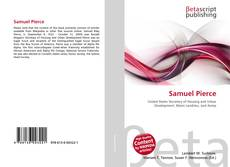 Bookcover of Samuel Pierce