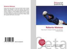 Bookcover of Roberto Matosas