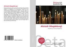 Buchcover von Altstadt (Magdeburg)