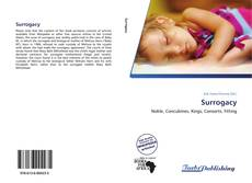 Bookcover of Surrogacy