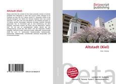 Altstadt (Kiel)的封面