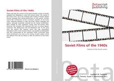 Copertina di Soviet Films of the 1940s