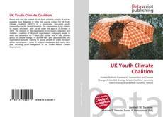 Couverture de UK Youth Climate Coalition