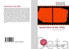 Buchcover von Soviet Films of the 1950s