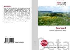 Bookcover of Bannerod
