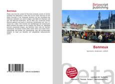 Buchcover von Banneux