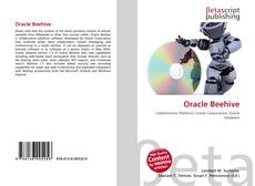 Bookcover of Oracle Beehive