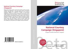 Bookcover of National Courtesy Campaign (Singapore)