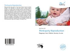 Bookcover of Third-party Reproduction