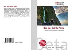 Roc des Saints Pères kitap kapağı