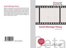Soviet Montage Theory的封面