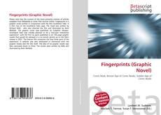 Fingerprints (Graphic Novel)的封面