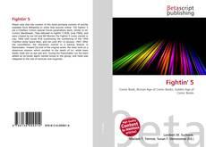 Buchcover von Fightin' 5