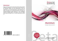 Bookcover of Aluminium
