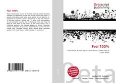 Bookcover of Feel 100%