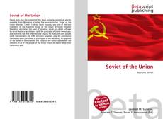 Обложка Soviet of the Union
