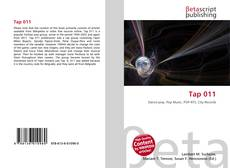Bookcover of Tap 011