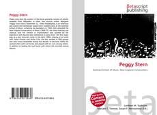 Buchcover von Peggy Stern