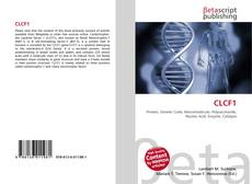 Bookcover of CLCF1