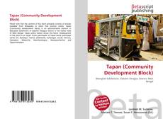 Bookcover of Tapan (Community Development Block)
