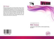 Bookcover of PAC Cresco