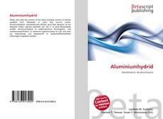 Bookcover of Aluminiumhydrid