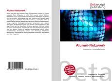 Обложка Alumni-Netzwerk