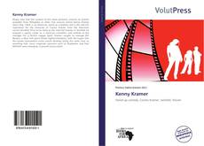 Bookcover of Kenny Kramer