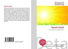 Bookcover of Razali Ismail