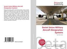 Soviet Union Military Aircraft Designation Systems的封面