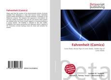 Bookcover of Fahrenheit (Comics)