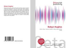 Bookcover of Robyn Hughes