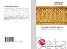 Buchcover von Tapan Kumar Pradhan