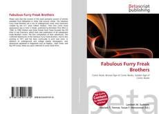 Copertina di Fabulous Furry Freak Brothers