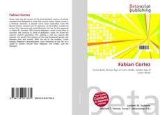 Fabian Cortez kitap kapağı