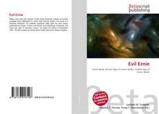 Bookcover of Evil Ernie
