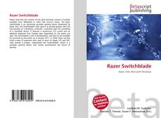 Bookcover of Razer Switchblade
