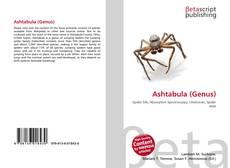 Capa do livro de Ashtabula (Genus)